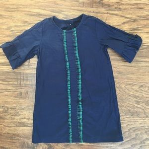 Smocked Auctions Toddler Dress